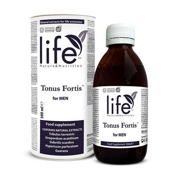 Tonus Fortis